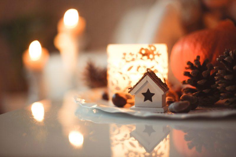 Achtsamkeit im Advent