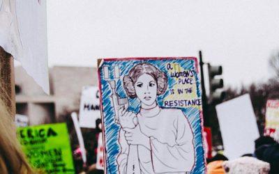 #10minBlog: Brauchen wir noch Feministinnen?
