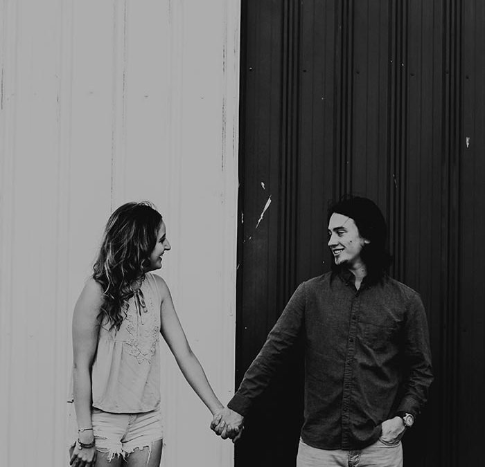#10minBlog: Frau und Mann